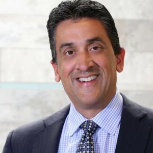 Michael Kamdar