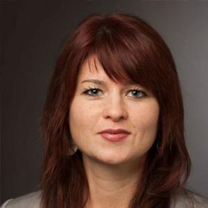 Sara Evanega