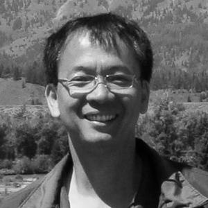 George Guo-Qiang Chen
