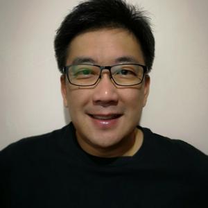 Charlie Yeo