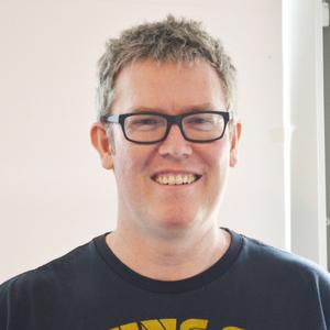 Sean Sleight