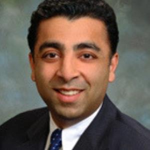 Raj Judge