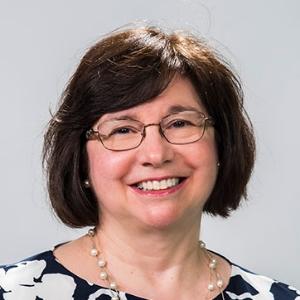Ruth Shuman